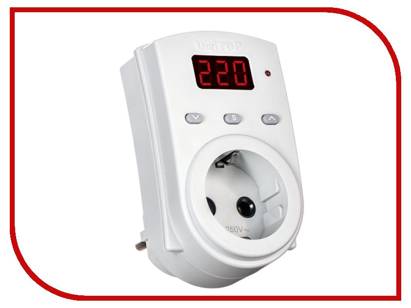 цена на Реле контроля напряжения Digitop Vp-10 AS