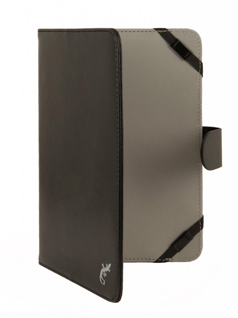 Аксессуар Чехол 7.0-inch G-Case Business универсальный Black GG-415<br>