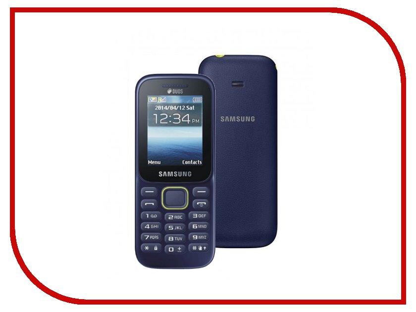Сотовый телефон Samsung SM-B310E Blue