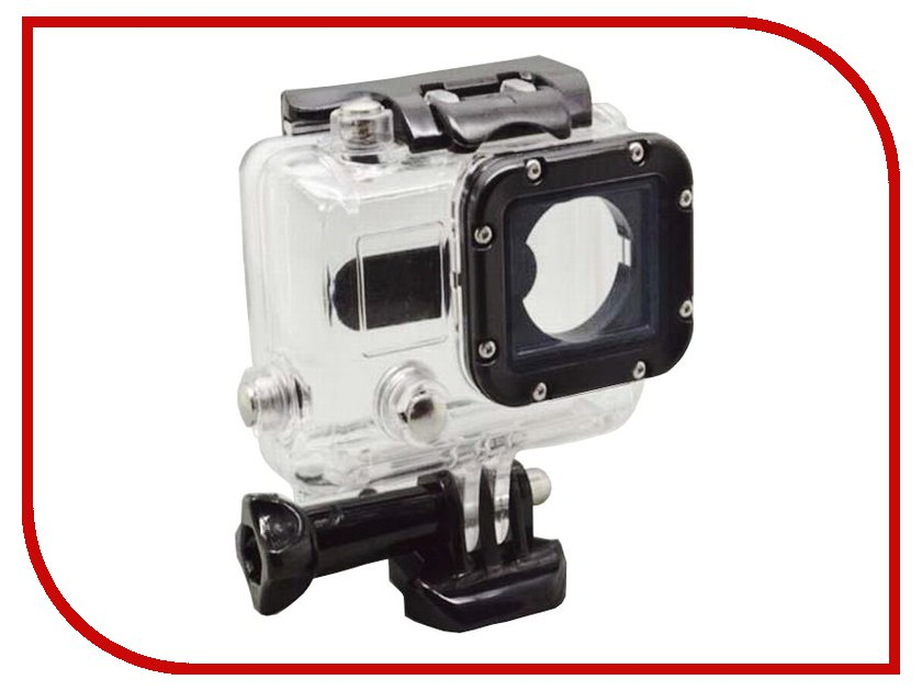 Аксессуар Lumiix GP101 for GoPro Hero 3+ кейс ri 008 activity connection chain accessories for gopro hero 4 3 3