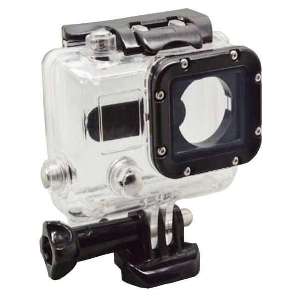 Аксессуар Lumiix GP101 for GoPro Hero 3+ кейс
