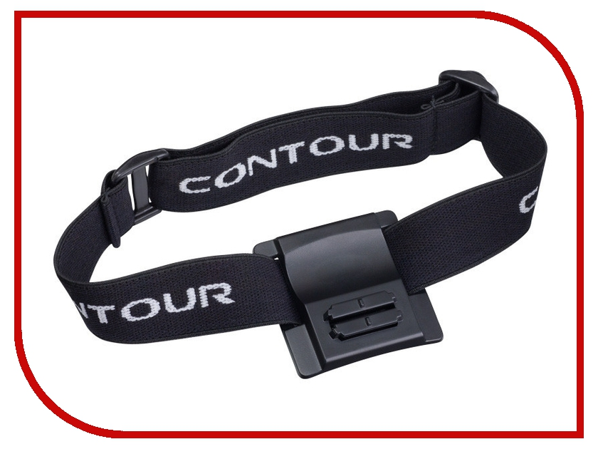 Аксессуар Contour Headband Mount 3610