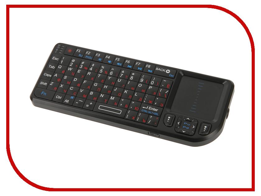 Клавиатура беспроводная LUFT-WELLE LW-MWK01