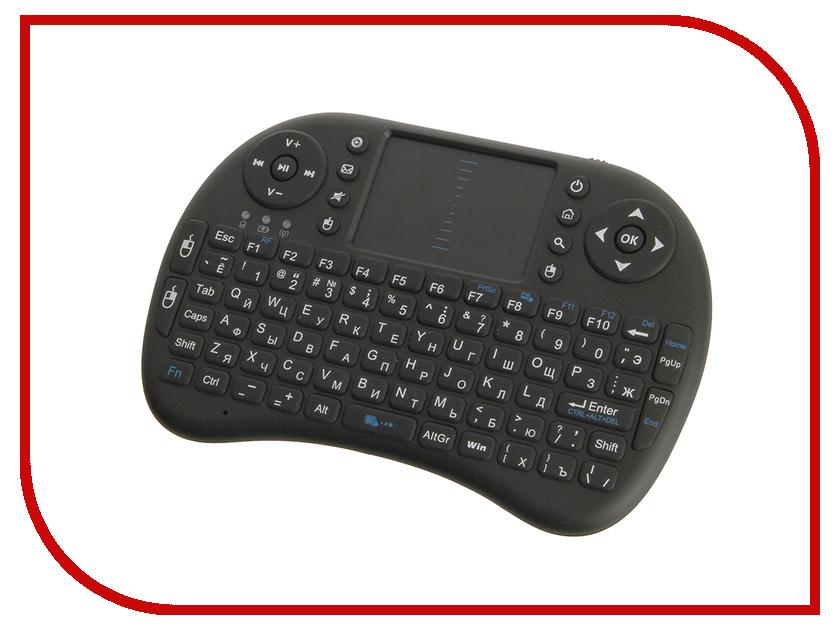 Клавиатура беспроводная LUFT-WELLE LW-MWK08<br>
