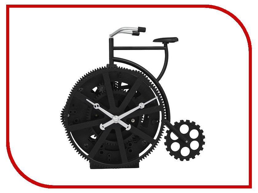 Гаджет Часы механические велосипед Foshan! 0138