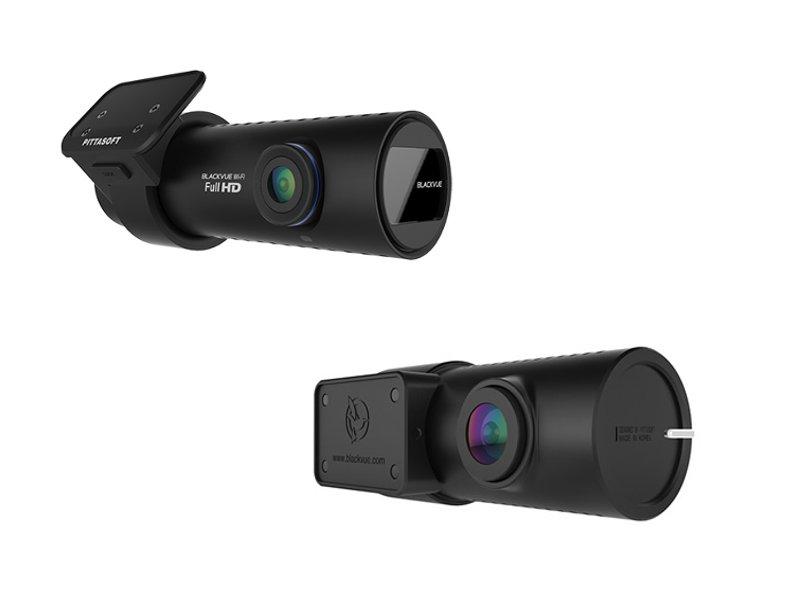 Видеорегистратор BlackVue DR650GW-2CH<br>
