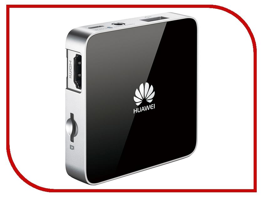 Медиаплеер Huawei MediaQ M310<br>