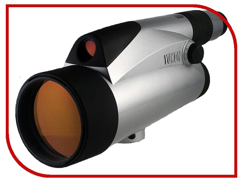 Зрительная труба Yukon 6-100x100 LT Silver 21032S
