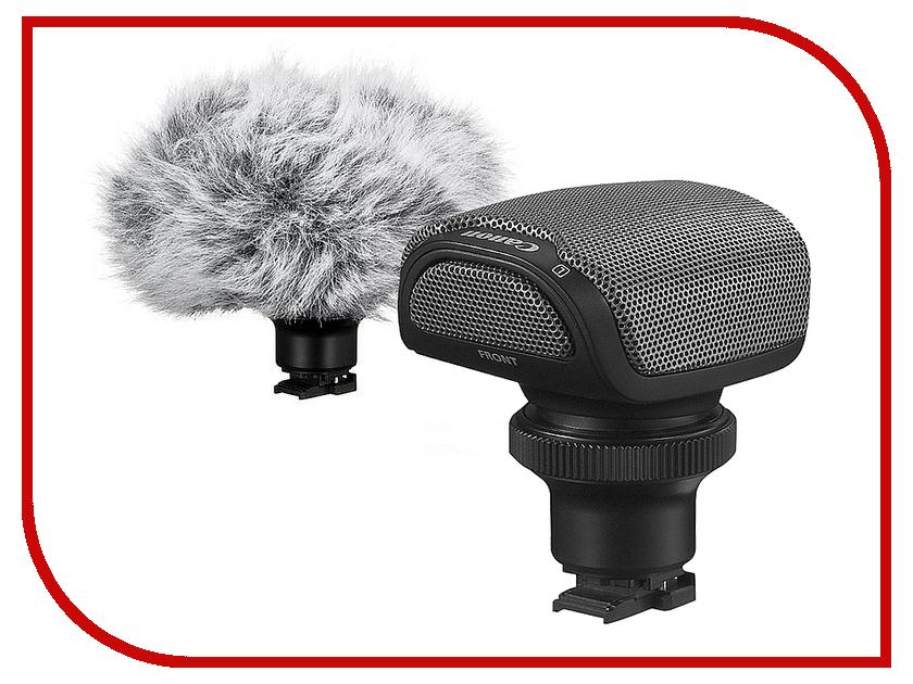 Микрофон Canon SM-V1
