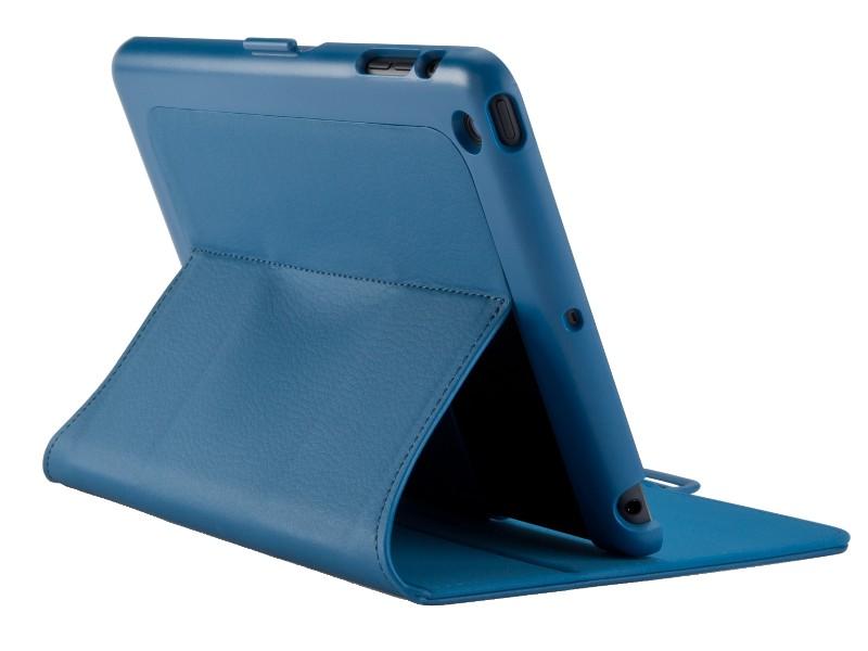 Аксессуар Чехол Speck FitFolio for iPad mini Harbor Blue SPK-A1513<br>