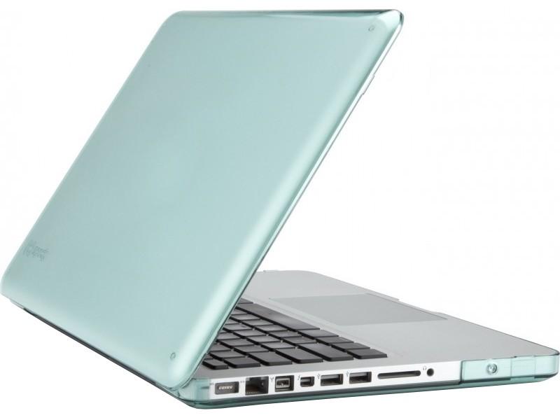 Аксессуар Чехол MacBook Pro 13 Speck SeeThru Pool SPK-A1169