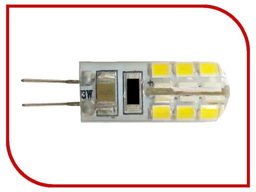 Лампочка LUNA LED G4 2.5W 3000K 12V 60258 luna