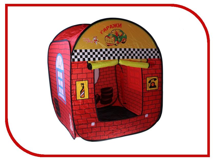 Игрушка для активного отдыха Палатка Shantou Gepai 3308 Гараж<br>