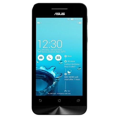Сотовый телефон ASUS ZenFone 4 A400CG Black