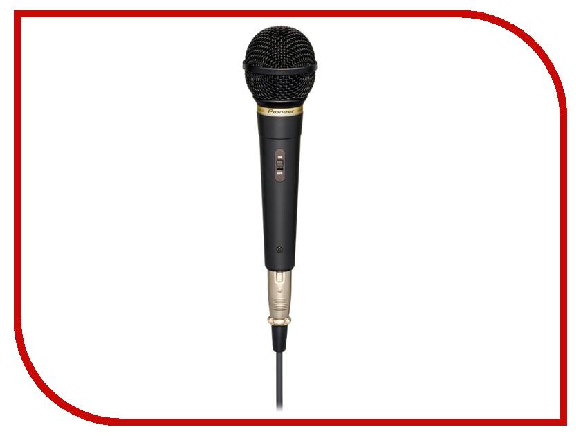 Микрофон Pioneer DM-DV20 колонка pioneer dm 40 2шт white