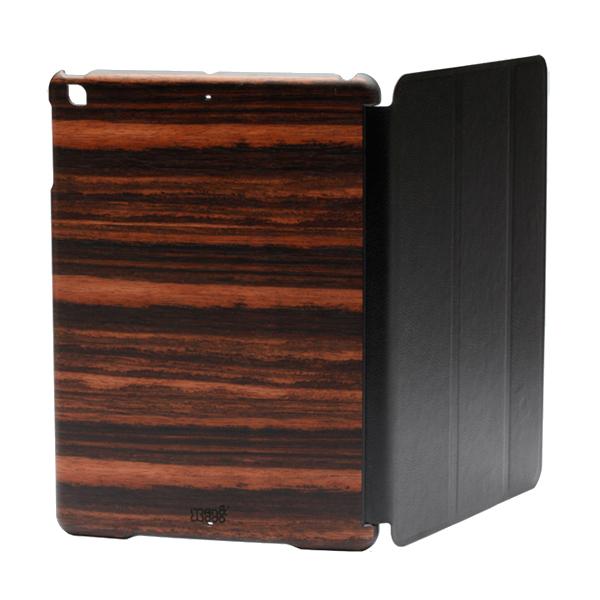 Аксессуар Чехол APPLE iPad Air Man&Wood M2217T Ebony