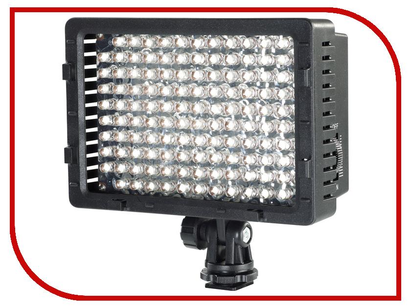 Осветитель Sunpak LED 126 Video Light<br>