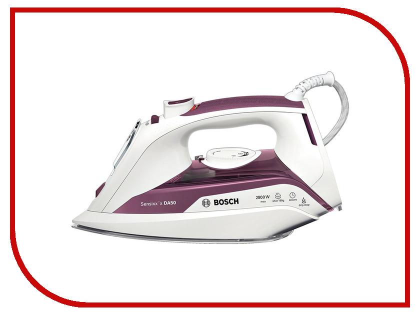 Утюг Bosch TDA 5028110 утюг bosch tda2365