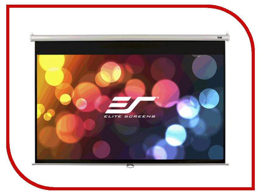 Экран Elite Screens M85XWS1 152x152cm MW White