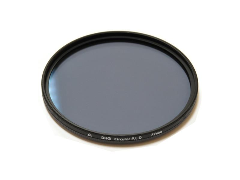 Светофильтр Marumi DHG Lens Circular-PLD 77mm