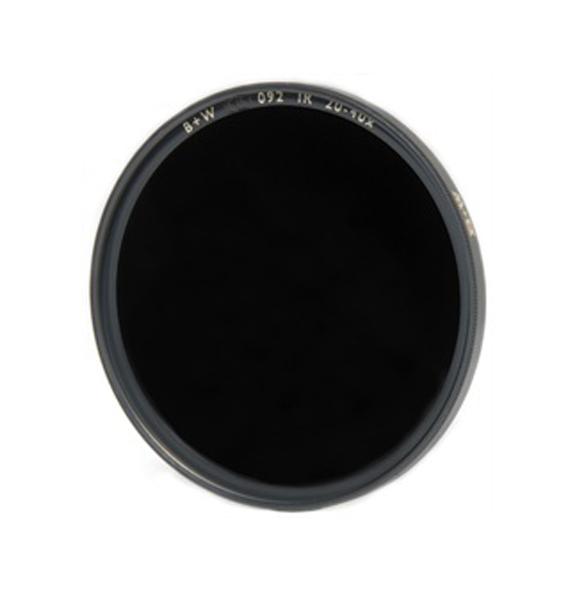 Светофильтр B+W 092 темный красный 77mm (72331)<br>