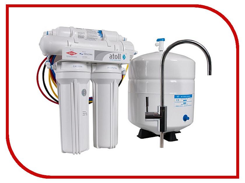 Фильтр для воды Atoll A-460E / A-450 STD фильтр для воды atoll a 575e a 575 std