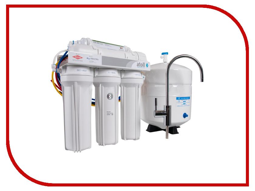 Фильтр для воды Atoll A-575Em / A-575m STD фильтр для воды atoll a 560e a 550 std