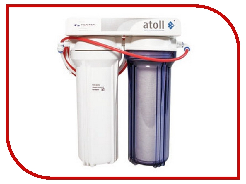 Фильтр для воды Atoll A-211E / D-21 STD<br>
