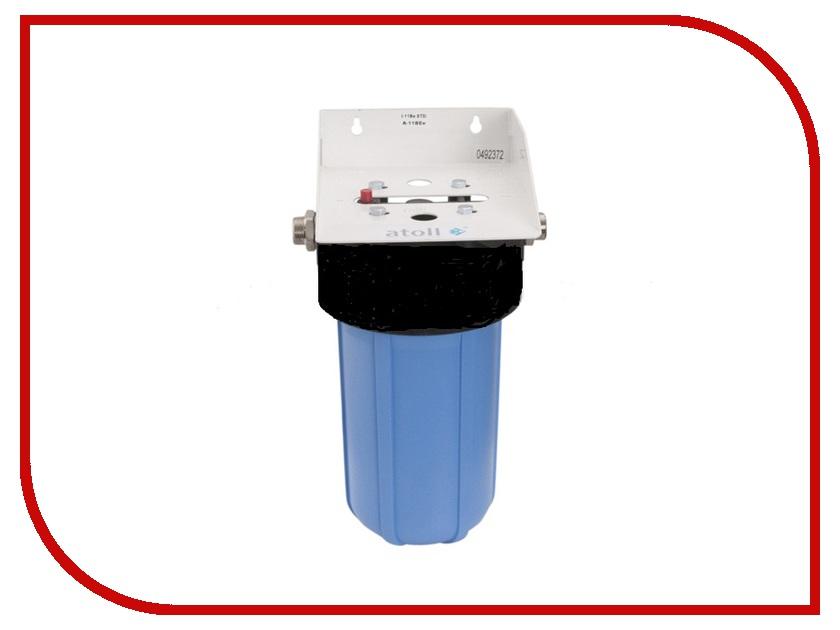 Фильтр для воды Atoll A-11BE e / I-11Be STD фильтр для воды atoll a 575e a 575 std
