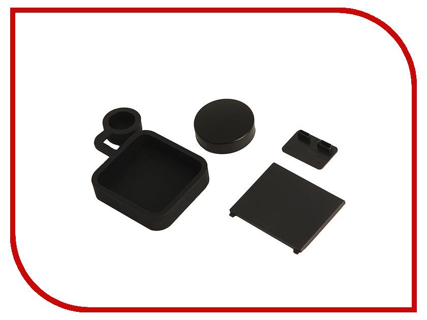 Аксессуар Lumiix GP133 Protective Lens + Covers for GoPro Hero 3+ чехол