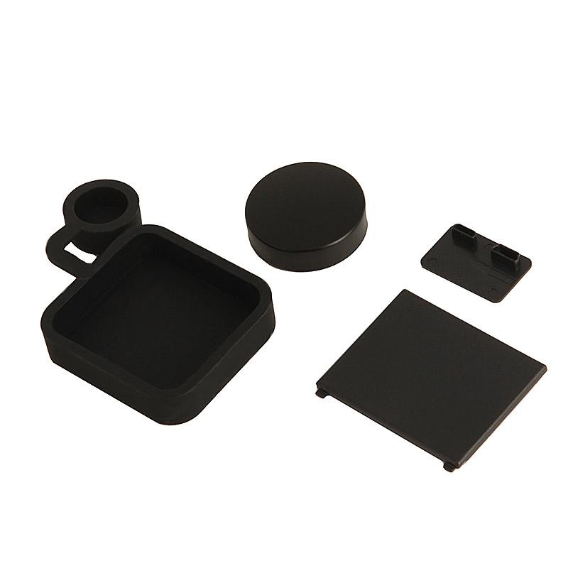 Аксессуар Lumiix GP133 Protective Lens + Covers for GoPro Hero 3+