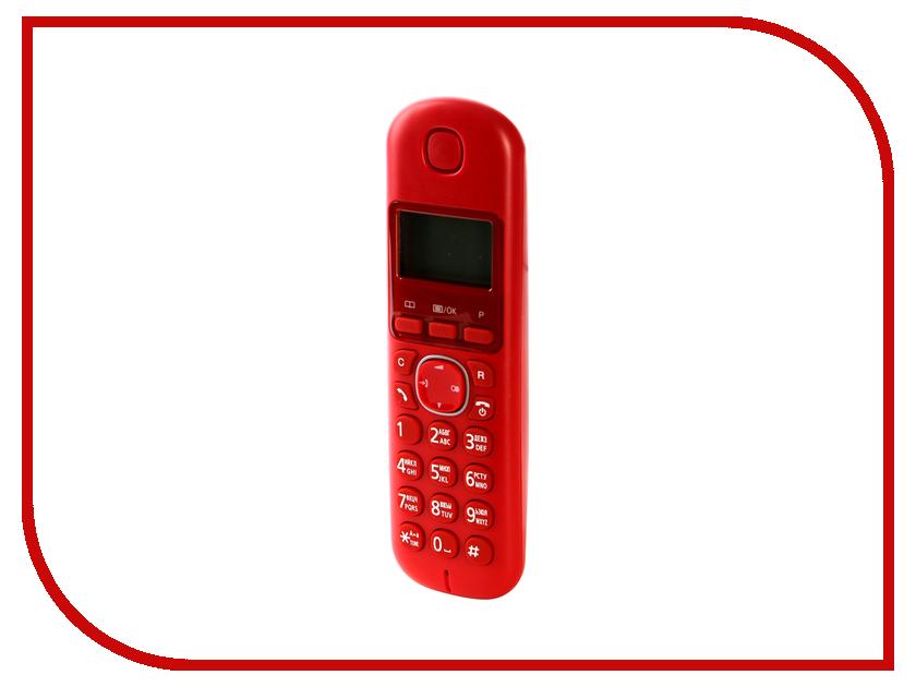 Радиотелефон Panasonic KX-TGB210 RUR