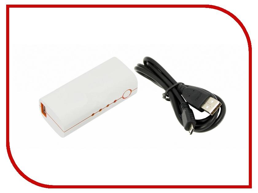 Аккумулятор Rexant Power Bank 2600mAh 30-0260