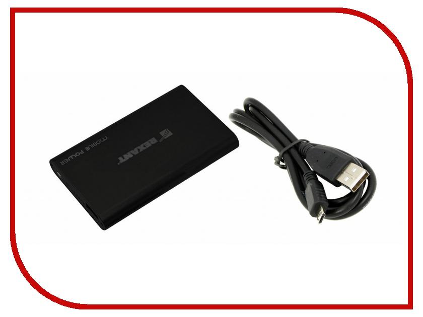 Аккумулятор Rexant Power Bank 5000mAh 30-0500