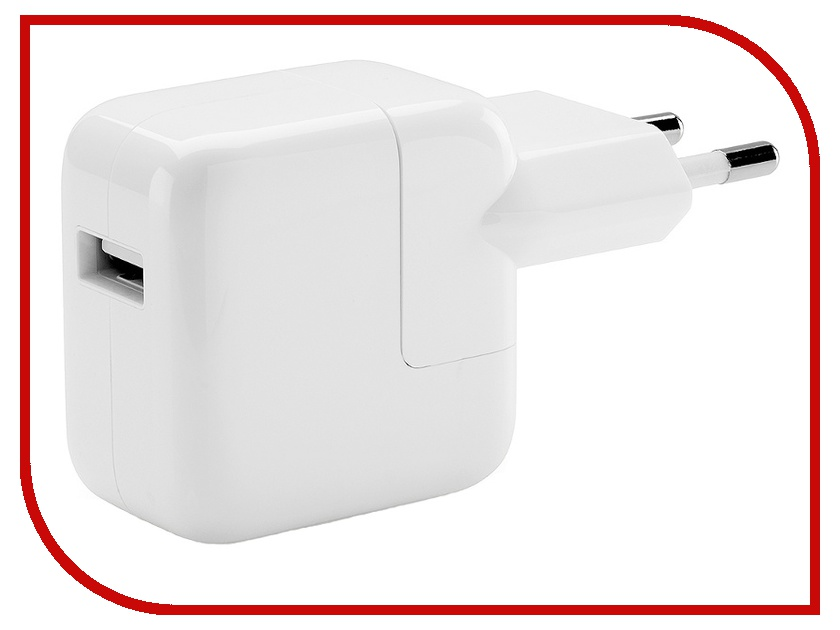где купить Аксессуар Rexant for iPad 2100mA зарядное устройство сетевое 18-1188 дешево