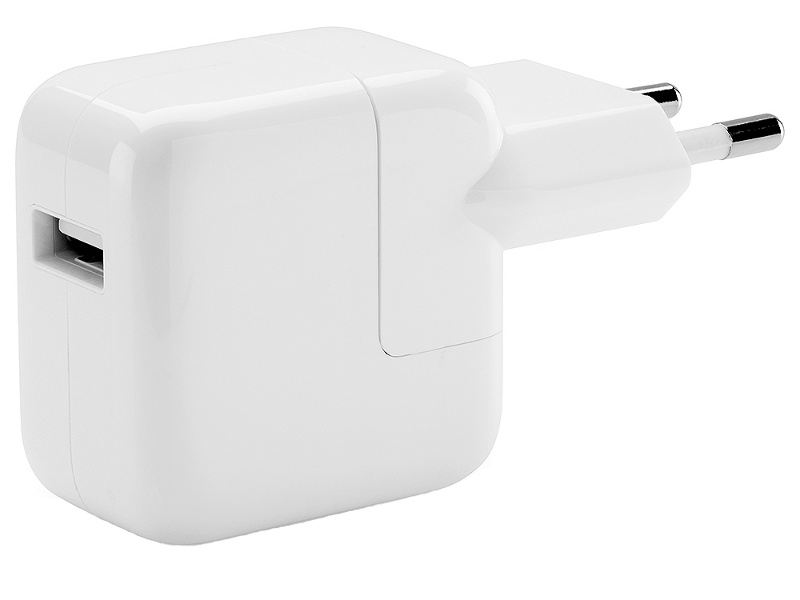 Зарядное устройство Rexant for iPad 2100mA зарядное сетевое 18-1188