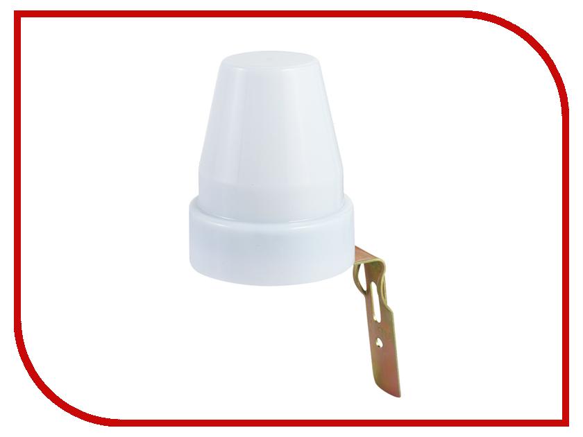 Датчик движения Elektrostandard SNS-L-08 White - датчик освещенности<br>