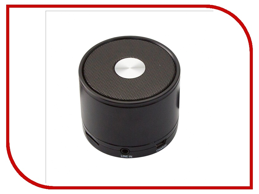 Колонка Rexant 2109 18-2109 Black<br>