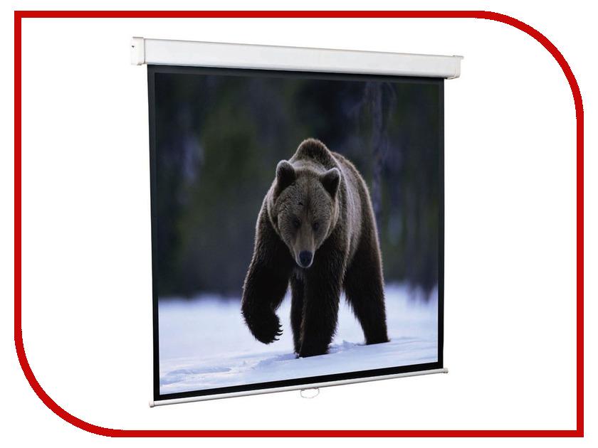 Экран ScreenMedia Economy 153x153cm MW SEM-1102<br>