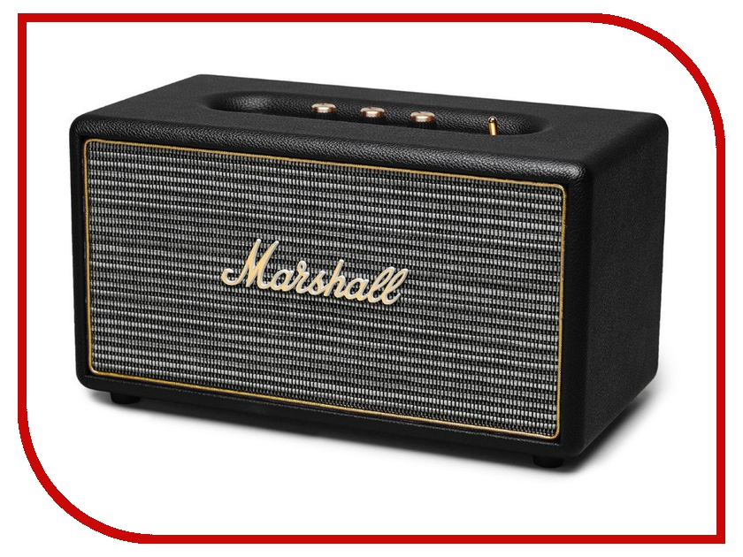 Колонка Marshall Stanmore Black<br>