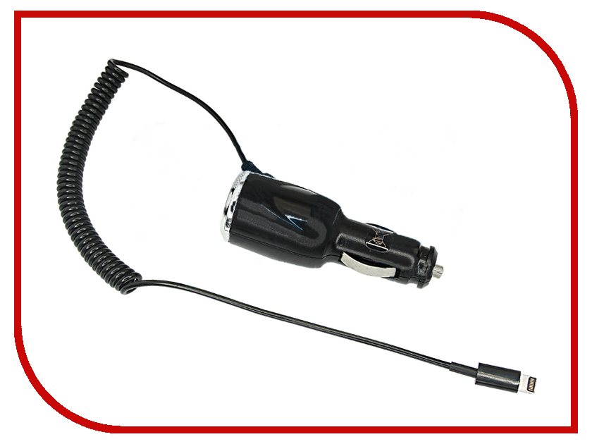 �������� ���������� Rexant 18-0140 ��� iPhone 5 / 5S Black