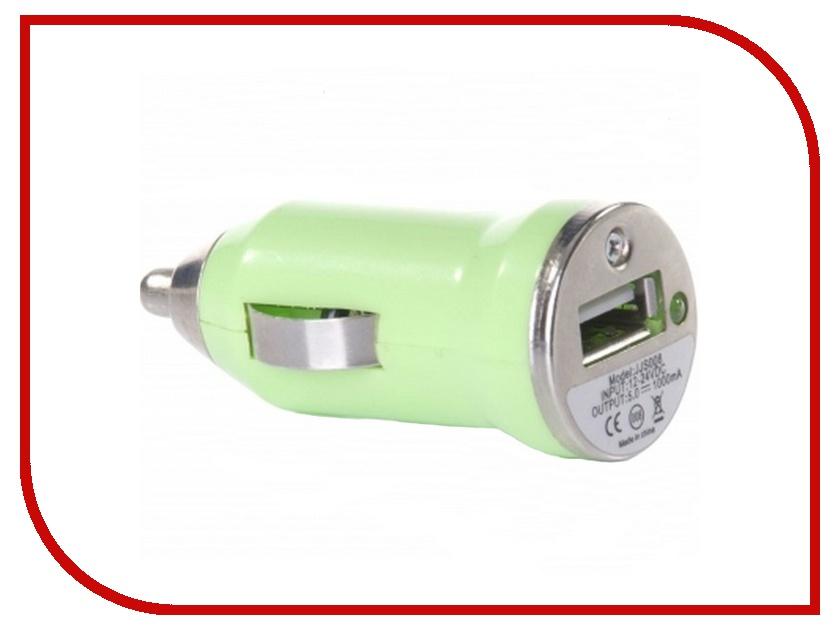 Зарядное устройство Rexant USB 18-1933 1000mA Green