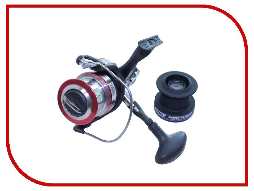 Катушка Siweida SWD Red Carp 600 6+1ВВ 1575017