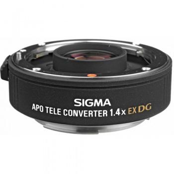 Конвертер Sigma AF 1.4x APO EX Tele DG Converter Canon