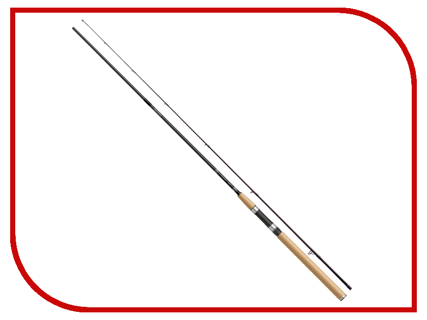 Удилище Daiwa Exceler-RU 862MHFS-AR 2.59m 10-40г