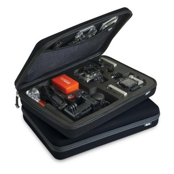 Аксессуар SP POV Case Large Contour-Edition Black 52051