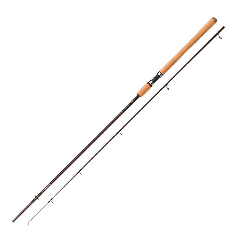 Удилище Daiwa Sweepfire New 702LFS 2.10m 5-25г.11416-211 недорого
