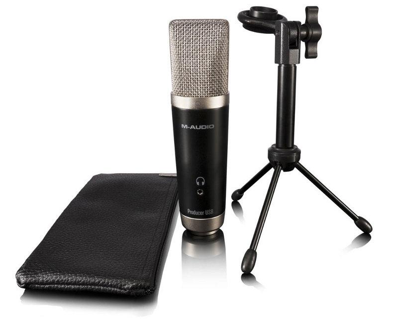 Микрофон M-Audio Vocal Studio<br>