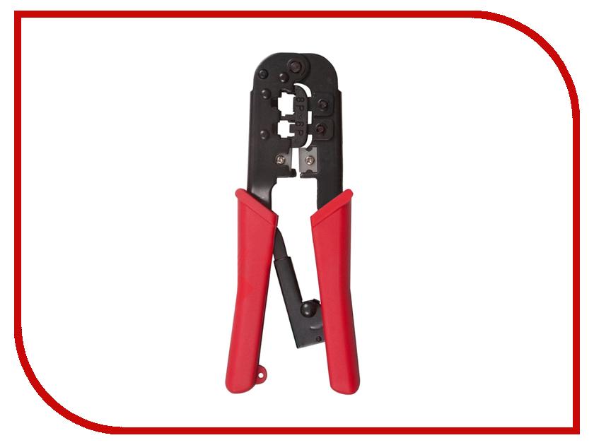 Кримпер Rexant 8P8C / 6P6C (HT-568R/TL-568R) 12-3432 аксессуар кримпер rexant ht 202b tl 202b 12 3032