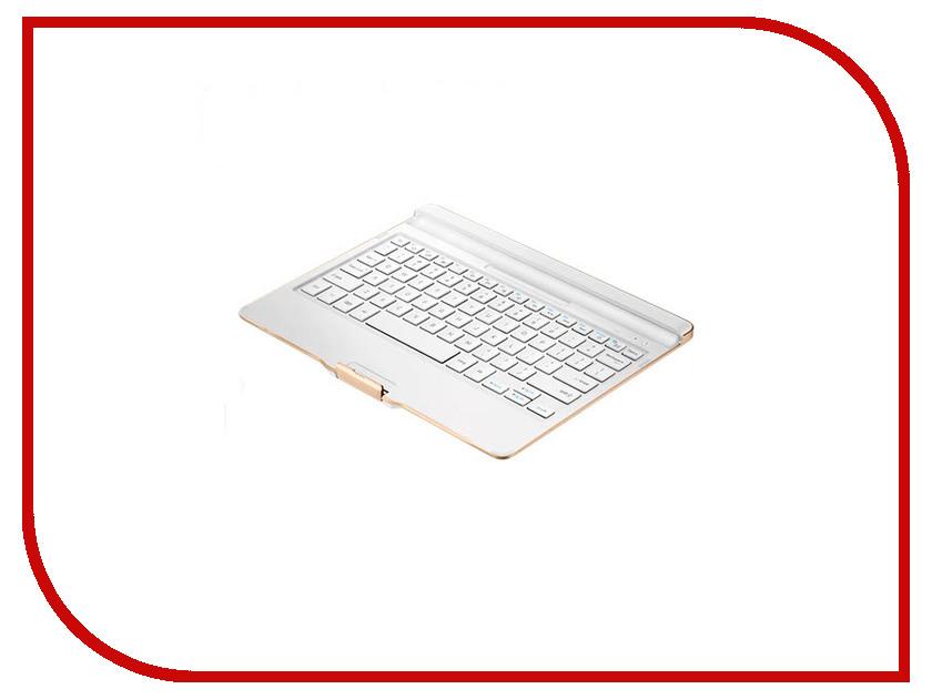 Аксессуар Samsung T800/805 EJ-CT800RWEGRU White - клавиатура Bluetooth<br>